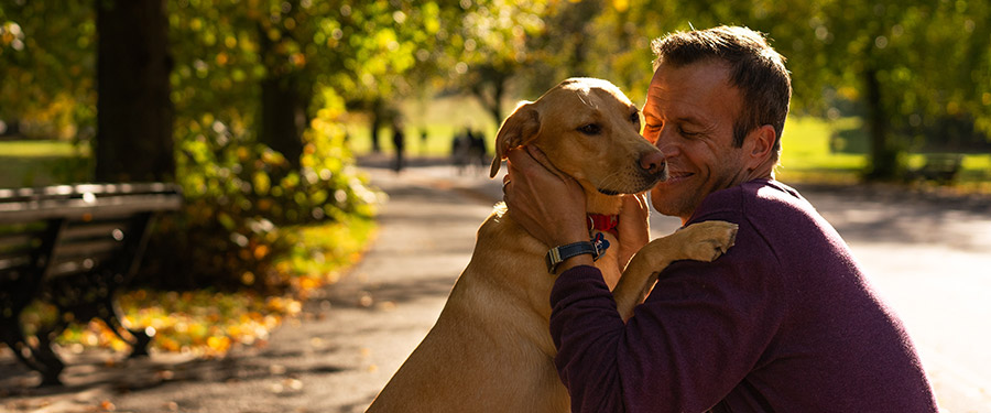 Pet Sitters Near Me | TrustedHousesitters com